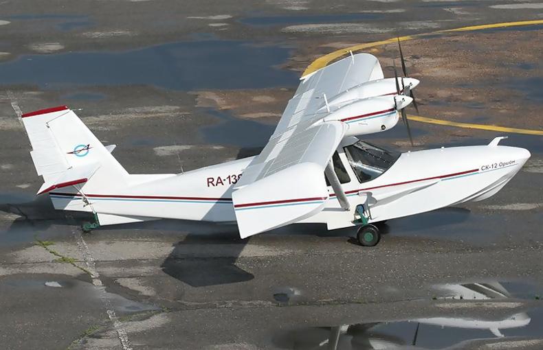 AeroVolga_LA-8_13